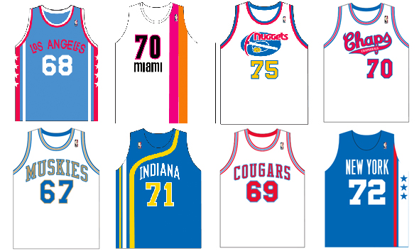 new styles bf05e d8cfe A Must Buy: NBA Throwback Jerseys | The Stall Seat